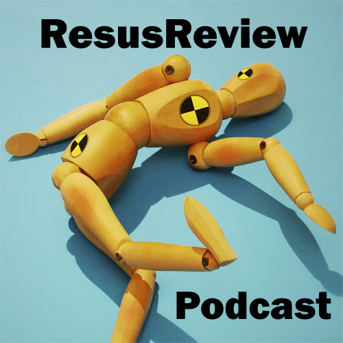 Resus-Review-Podcast-Logo